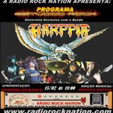 PROGRAMA ESTUDIO ROCK - HARPPIA