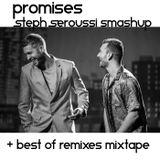 Promises (Steph Seroussi Smashup) + Fine Selected Remixes / Special Promo Mixtape