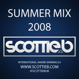 Scottie B - Summer Mix 2008 (TwiceasNice) [@ScottieBUk]