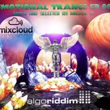 Emotional Trance ep.003(2015) Master dj