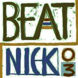the beat nick mix 03