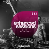 Enhanced Sessions 513 with Kolonie LIVE from Enhanced HQ