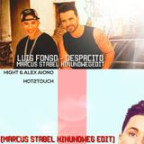 Felix Jaehn - Hot to touch & Luis Fonsi - Despacito (Marcus Stabel HinUndWeg new edit)