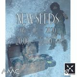 New Seeds // Show 48 // 05/02/20