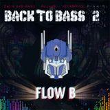 Flow B - Back to Bass 2 (DNB Essential Mix) CD1