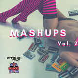 Ritchie Rich - Mashups Vol. 2