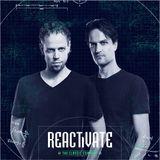 Alpha Twins | Promo Mix | REACTiVATE 2019