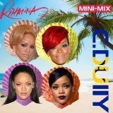 Rihanna Mini MIx