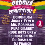 04 - Padova Connection 4 - Jungle Fever
