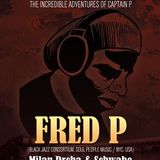 Fred P aka Black Jazz Consortium @ 20/44 pt.1 (26012013)