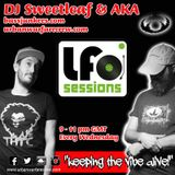 L.F.O. SESSIONS - DJ AKA / Sweetleaf - Urban Warfare Crew - 02.11.2016