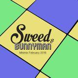 Sweed&Bunnyman Minimix Feb 2016