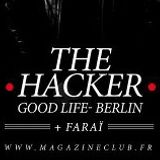 FARAI : electro-pop warm-up for THE HACKER @ MAGAZINE CLUB / 18 of november 2011