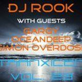 OceanDeep Tranxicen Vol.23 Promo Mix (31.3.2011) [Radio Mix]