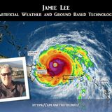 Jamie Lee - Artificial Weather and Ground Based Technology