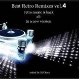 Dj Chrys - Best Retro Remixes Vol. 4