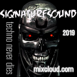 siqnaturesound TECHNO NEVER DIES