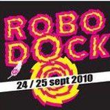 Bomb Diggy Crew @ Robodock 2010 (DJ-set)