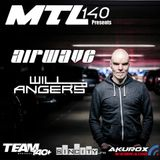 MTL372: Will Angers & guest AIRWAVE | #GEN3