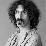 Rock Legends: Frank Zappa [1969 to 1976]