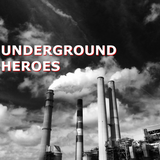 Underground Heroes 057 - Atlas of Nothing