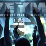 WeekendHabitShow 3-12-16
