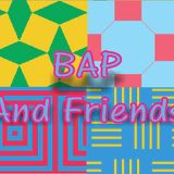 Bap And Friends Podcast En Series 01