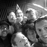 Dave Goode interviews Sandy Rivera  - Problem People Show on Bondi Beach Radio 7th June 2017