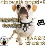 Kopimi Radio @mazanga @Fissunix Special 03 15 17