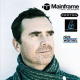 Nick Warren - Mainframe, Proton Radio (18-07-2012)