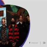 Unknown Sound - Συνέντευξη με τους Fundracar (17/02/18)