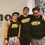 World Mix Néo Géo : Mix from South America avec Muevelo