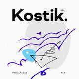 Pandikidis 001: Kostik. live mix.