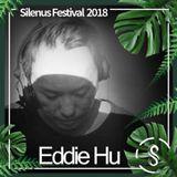 Taiwan Techno Podcast @ 136 - Eddie Hu @ Silenus Festival 2018-07-22