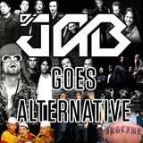 JAB Goes Alternative