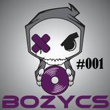 BOZYCS - Mix #001