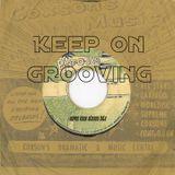 Keep On Grooving