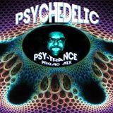 Psy-Trance Promo Mix