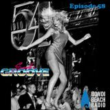 Smooth n Groove - Bondi Beach Radio - E058 - Sunday April 08 2018 - Craig Ward & Christian Grande