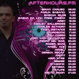"Charles McThorn contributes ""Shah Music Day"" 30JUN09 @ afterhours.fm"