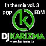 DJ Karizma - In The Mix Vol. 3