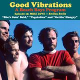 Good Vibrations: Episode 15 — Mike Love discusses Smiley Smile