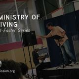 The Ministry of Forgiving