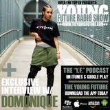 EP 40: Domonique