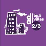 DESSIN DESSEIN // EP5 – Ville > Partie 2 : Saint Etienne, une ville de design