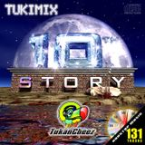 Tukimix 10th Story (Best Of the 90's)