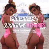 @DJMYSTERYJ | #SummertimeMemories