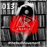 #theRedMovement 013 - Seeds Part 1 (22/04/18)