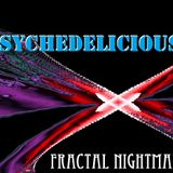 Psychedelicious - intro (the nightmare begins)