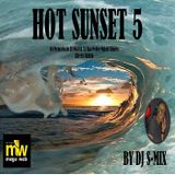 HOT SUNSET 5 (2016)